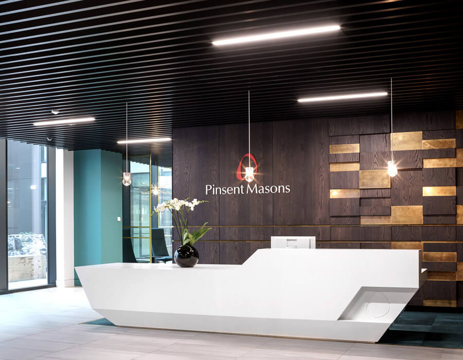 Allwood Architectural Joinery Recent Projects Pinsent Masons