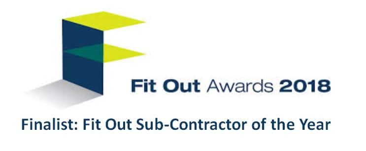 Fit Out Logo